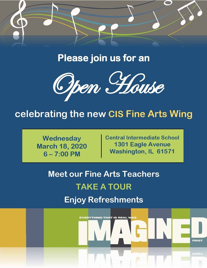 Fine Arts Open House
